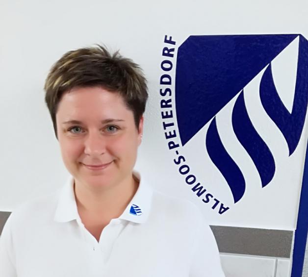 3. Vorstand Sandra Schwegler