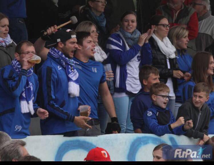 SSV Alsmoos Petersdorf Fans